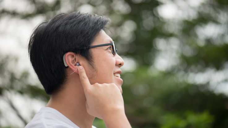 Why OTC Hearing Aids Aren't the Answer