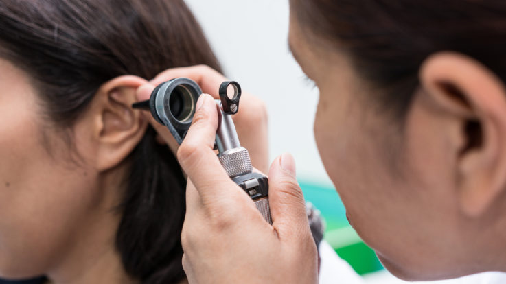 Tinnitus Treatment and Causes