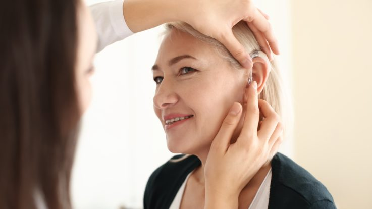 Why Should I Visit an Audiologist?