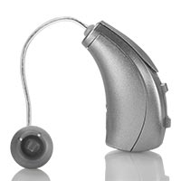 starkey livio ai hearing piece