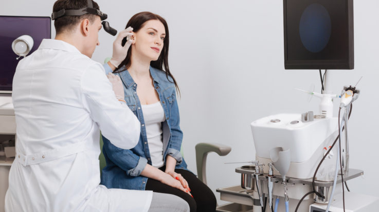 What To Expect from Tympanometry  & Getting Your Hearing Tested