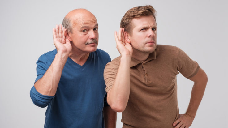Exploring the Questions Behind Genes and Hereditary Hearing Loss